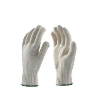 Cotton Knitted Gloves 840gms (KGC840)