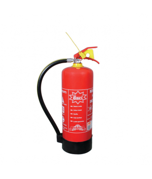 Omex Type ABC Fire Extinguisher 6kg