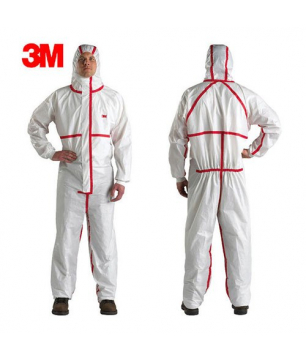 3M 4565 Protective Coverall