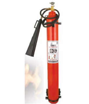 Omex CO2 Fire Extinguisher 6.5L