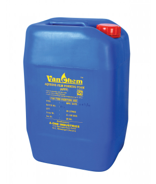 Mechanical Foam Compound 6% 20L Container (AFFF6%)
