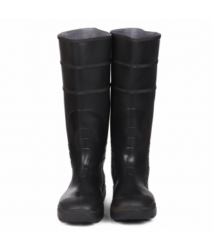 Liberty Freedom Industrial Flexisafe Gum Boot with Steel Toe