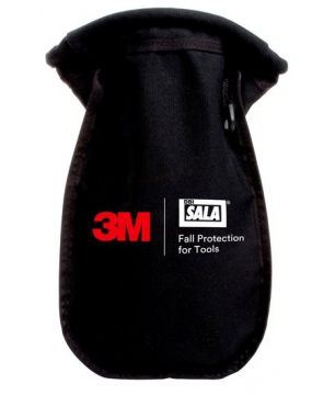 3M DBI-SALA® Parts Pouch, Canvas, Small, Extra Deep 1500123