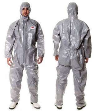3M 4570 Protective Coverall