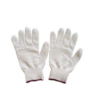 Cotton Knitted Gloves 480gms (KGC480)