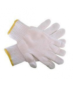 Cotton Knitted Gloves 600gms (KGC600)