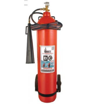 Omex CO2 Fire Extinguisher 22.5L
