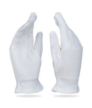 Cotton Gloves Medical Quality