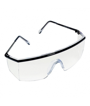 3M 1710 Sting Ray Protective Safety Spectacles