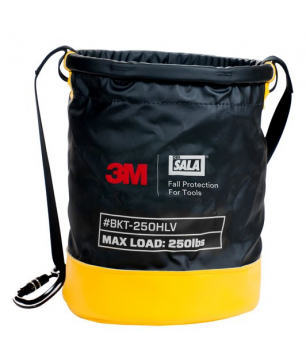 3M Spill Control Safe Bucket with Hook and Loop Closure 1500140